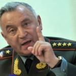 Начальник Генштаба РФ Н.Макаров