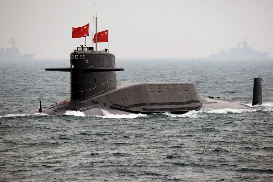China-fuehrt-erstmals-seine-Atom-Unterseeboote-vor