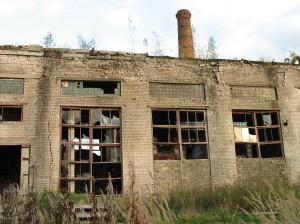 Льняной завод в Ильинском - модернизация в действии