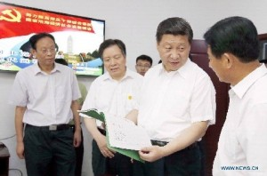 Китай остаётся Красным