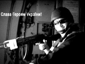 Кульчицкий стреляет