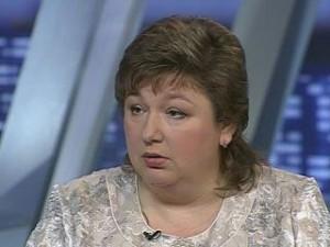 Ольга Леткова