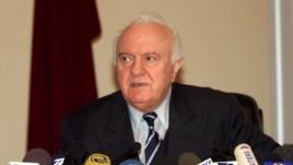 Шеварнадзе