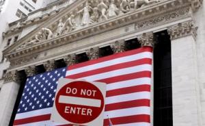 США банкрот