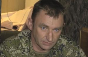Сергей Стрелюк