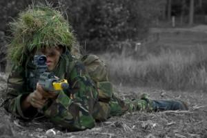 Спецназ НАТО