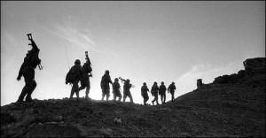 Афганистан, войска СССР