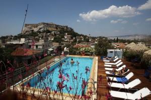 Greece State Adrift