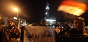 EGYPT-POLITICS-